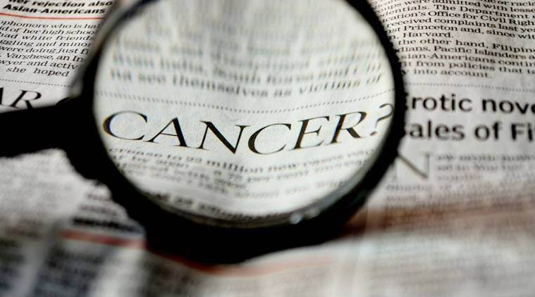 In addition to brain cancer, some other symptoms may also be seen.