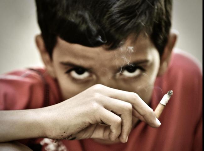 40 फ़ीसद ऐसे मामले हैं जो टोबैको रिलेटेड कैंसर(टीआरसी) यानी तंबाकू के सेवन की वजह से होते हैं