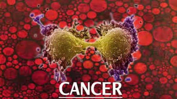हिंदी में कैंसर के बारे में जानकारी