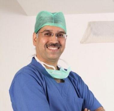 डॉ प्रदीप जैन
